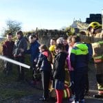 Fire Safety! Middleton Fire Brigade